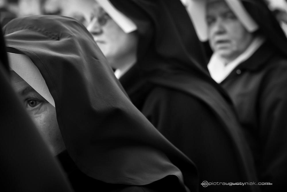 zakonnice