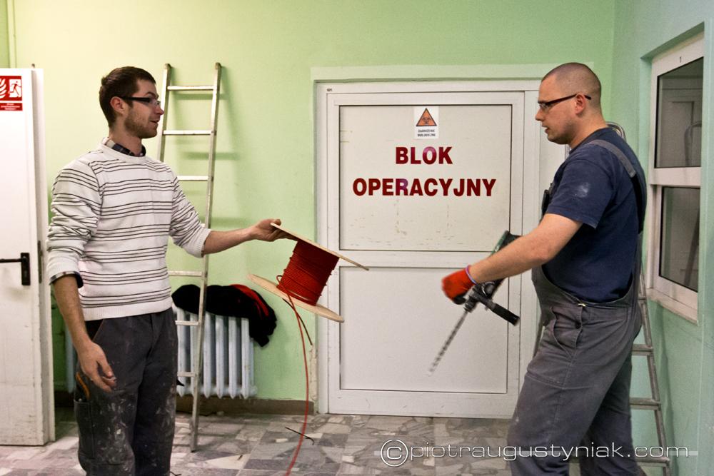 Blok operacyjny