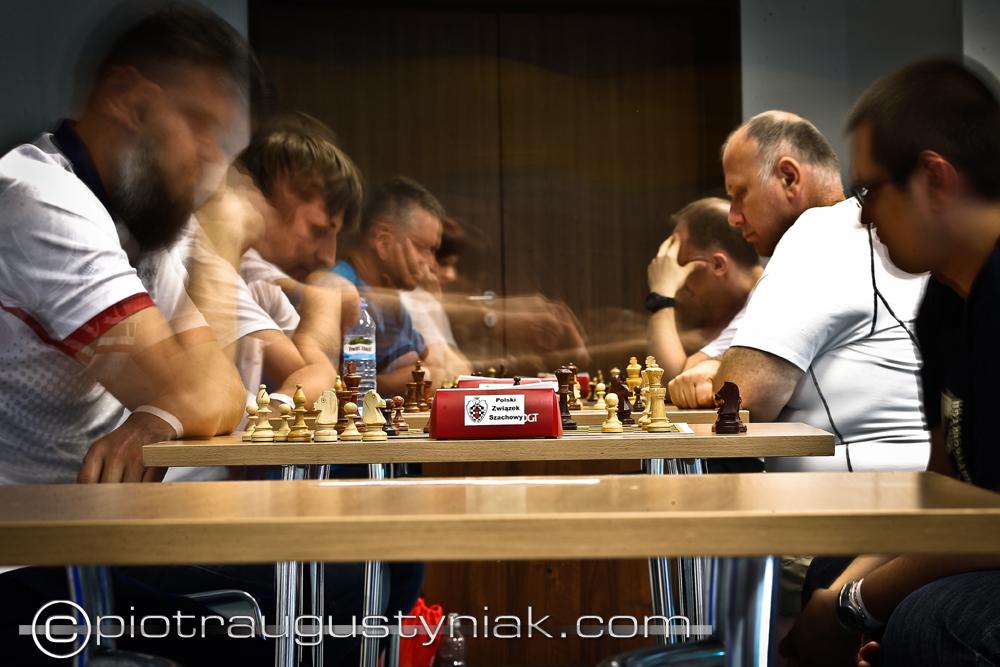 szachy sport